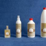Deodorante Fragranza Cipria per cani e gatti