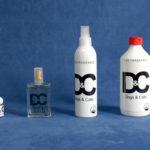 Deodorante Fragranza D&C per cani e gatti